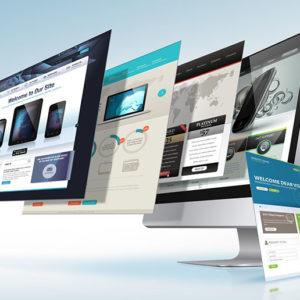 Business Starter Website Product Sample
